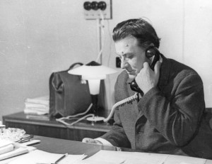 Исследования советского ученого