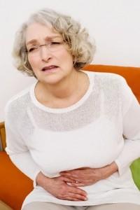 Расстройства желудка