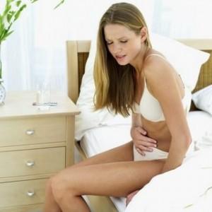 Проблемы с менструацией