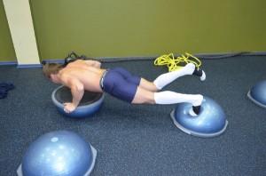 Модификация упражнения