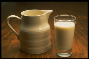 Молоко животных и молочные продукты