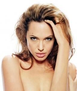 Сыроедение и другие диеты Анджелины Джоли