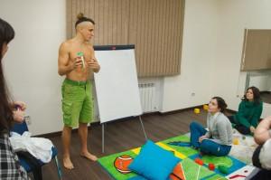Житель Казани лечит тяжелые болезни сыроедением